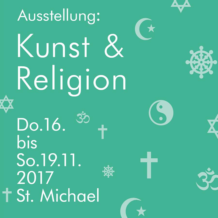 KUNST & RELIGION